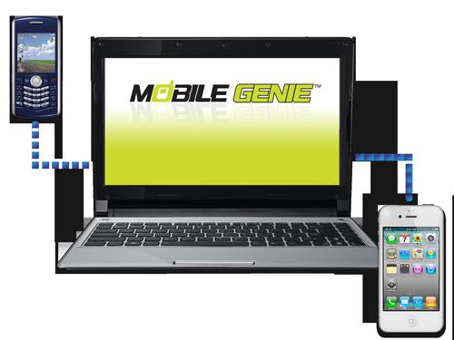mobile geni